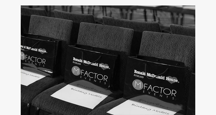 M Factor Events